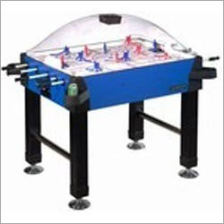 Carrom Hockey Table