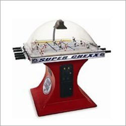 Super Chexx Hockey Table