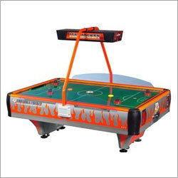Air Hockey Equipment