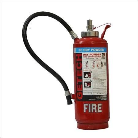 Dcp Fire Extinguisher Cartridge