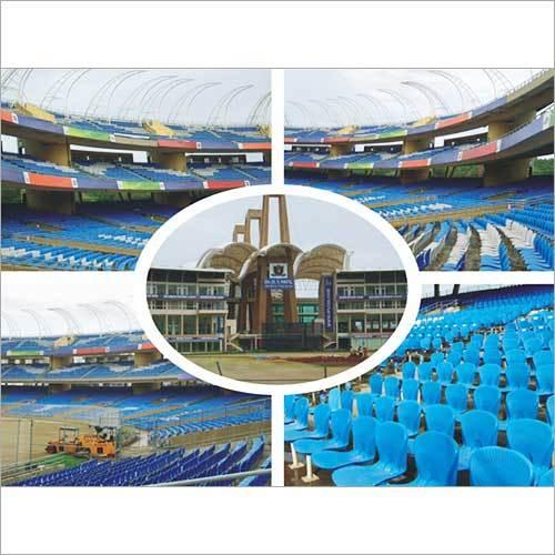 Stadium Plastic Furniture