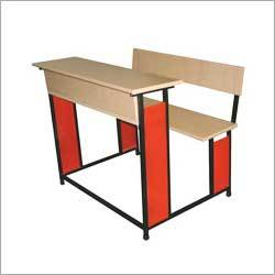Educational Wooden Furniture