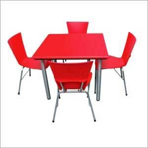 Restaurant Cafeteria Furniture