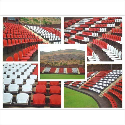 Modern Stadium Furniture