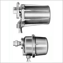UV Flame Detector