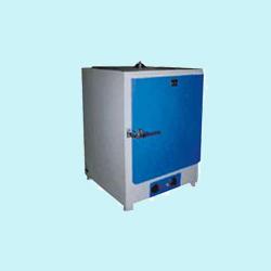 High Temperature Hot Air Oven