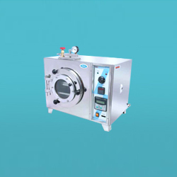 STI Vacuum Oven Rectangular Model
