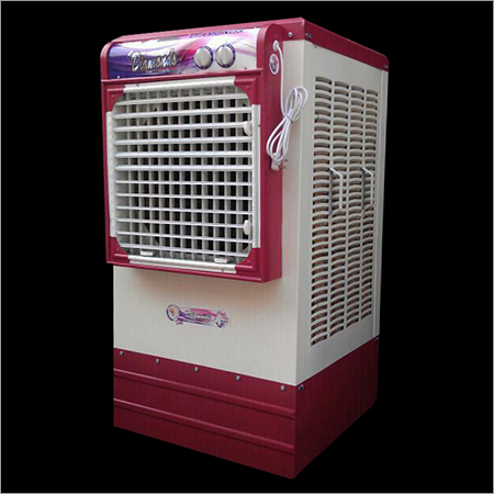 Air Water Cooler Fan