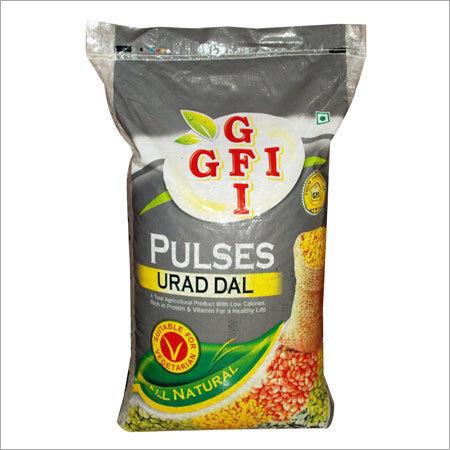 Black Gram Pulses