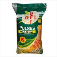Green Moong Pulses