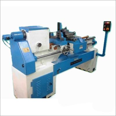 Pneumatic Thread Lathe Machine