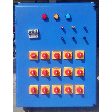 3 Phase Capacitor Bank