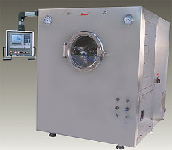 Fully Automatic Coating Systems