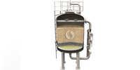 Pressure Sand Filter System
