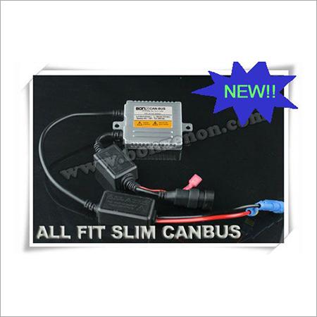 Canbus Slim Ballast