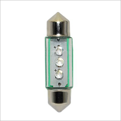 Reading Light Festoon 2538 3SMD