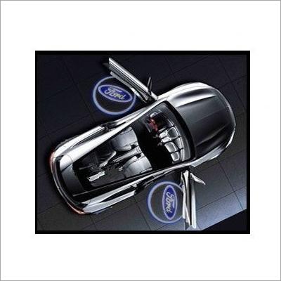 LED Car Door Logo Welcome Light