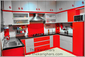 Designer Modern Modular Kitchen