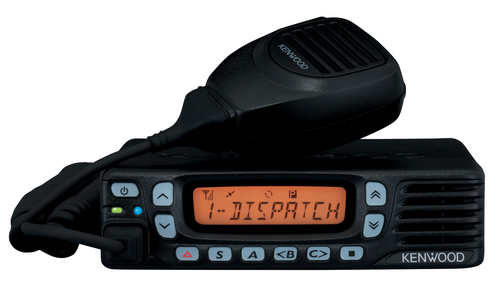 VHF Digital Mobile Radio