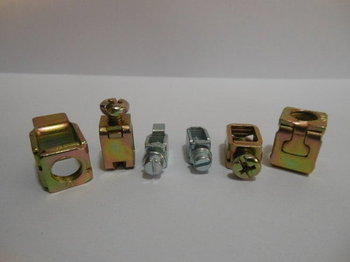 Terminal Clamp Components