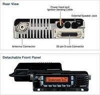 Digital Radio Systems