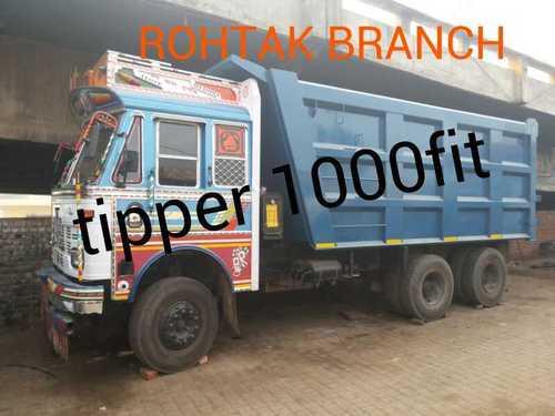 Tipper 2515