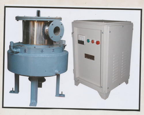 Electro Magnetic Pressure Type Ferro Filter