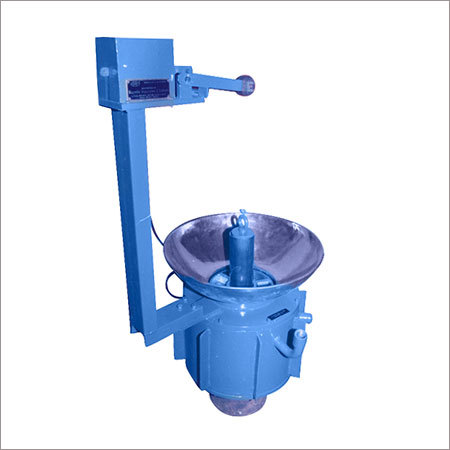 Funnel Type Ferro Filter