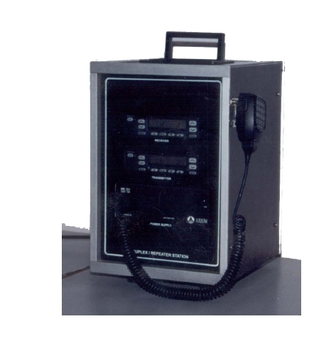 GT-7100-Back to Back Repeator