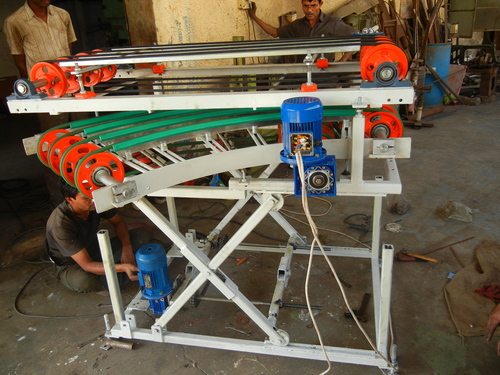 Ceramic Tiles Machinery