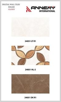 New Designer Digital  Tiles