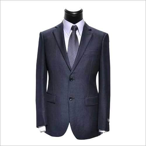 Corporate Men Coat