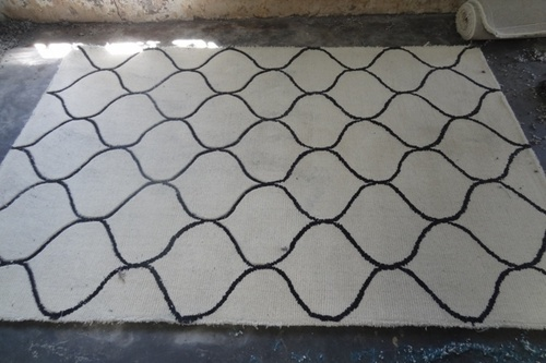 Woollen Carpet