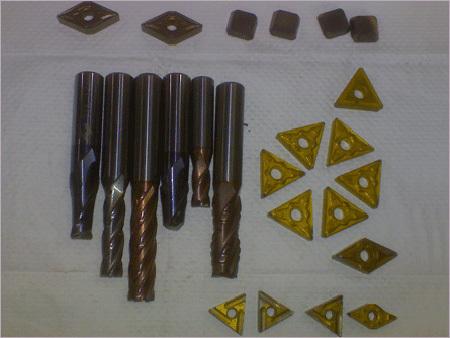 Carbide Tool Scrap