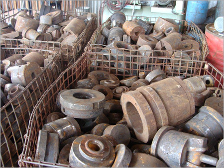Alloy Steel H13 Scrap