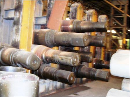 Steel Roll Scrap