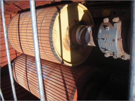 Conveyor Roller Scrap