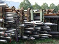Alloy Steel Round Bar Scrap