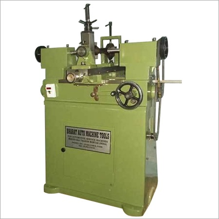Heavy Duty Twin Head Boring Machine