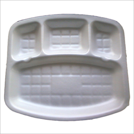 Thermocol Plate