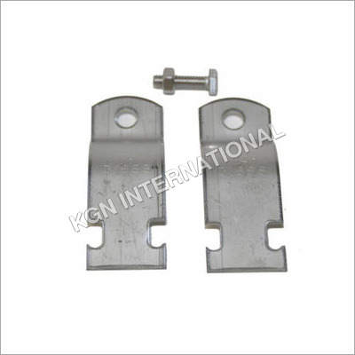 Stainless Steel Strap Clamp