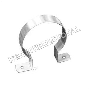 Cast Iron Collar Clamp