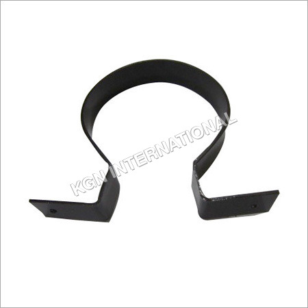 Hose Saddle Clamp