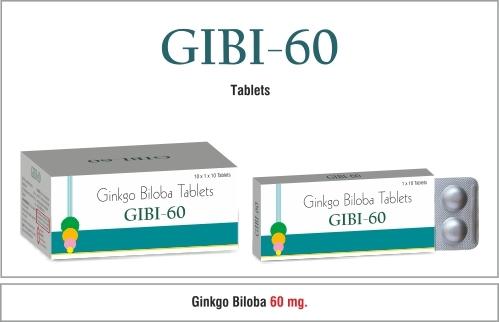 GIBI-60 TAB