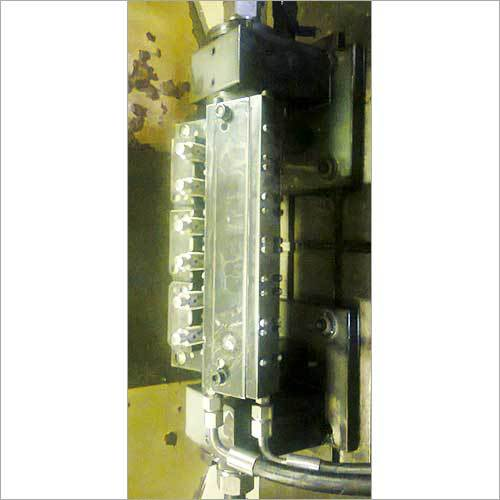 Hydraulic VMC Fixture