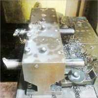 CNC Tool Post
