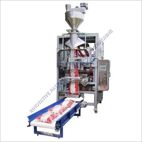 Vertical Form Fill Machines