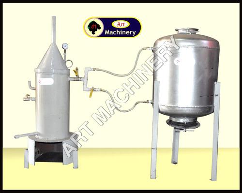 Cashew Nut Boiler 60 kg