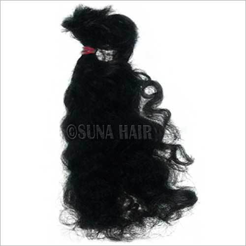 Malaysian 28inch weft silky curly high hot quality hair extension