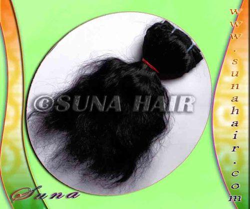 Unprocessed Fashion Virgin Hair Human Hair Extensions